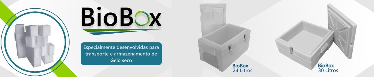 Caixa Térmica Biobox